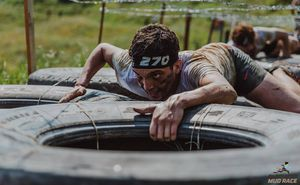 Aftermovie Glodiator Mud Race 2018