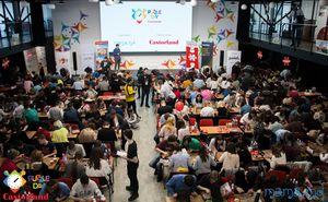 В воскресенье в Кишиневе пройдет чемпионат Puzzle Day by Castorland 2019