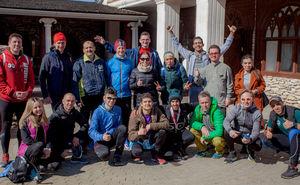 "Moldova a devenit parte a maratonului record ""50/50/50"""