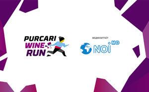 О самых ярких моментах Purcari Wine Run 2019 узнай вместе с Noi.md