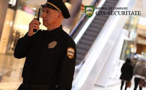 GSS-SECURITATE – гарантия вашей безопасности на Chisinau Criterium
