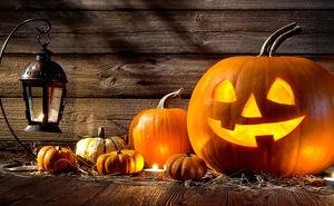 Как отмечают Хэллоуин в разных странах