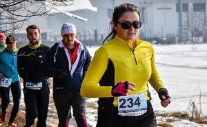 Анна Казаку: Триатлон - это, прежде всего, борьба с самим собой