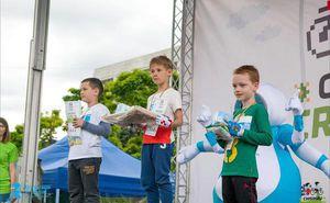 Выпускник велошколы Sporter стал вице-чемпионом Kids Criterium