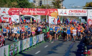 Зачем люди бегают марафоны?