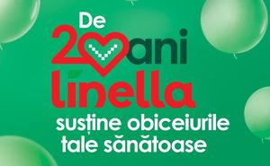 Все эти 20 лет  Linella был намного больше, чем просто супермаркетом