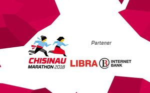Angajații Libra Internet Bank participă International Marathon