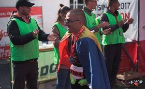 Лучшие моменты Кишиневского марафона на фото