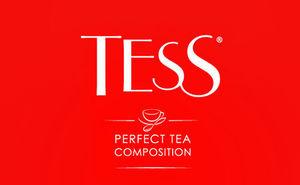 Чай Tess - партнёр Chisinau Criterium 2018