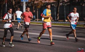 Хочешь пробежать марафон? Тренируйся вместе с ФТРМ!