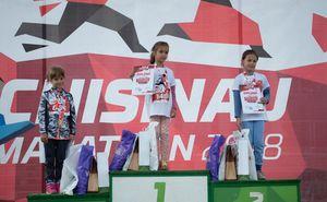 "Deja se cunosc câștigătorii competițiilor ""Kids Run Day by Naturalis"""
