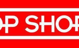 Торговая марка Top Shop - партнёр кишинёвского марафона