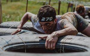 Aftermovie Glodiator Mud Race 2018