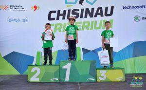 Первый день соревнований Chisinau Criterium 2019 завершился