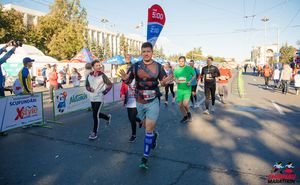 Chisinau International Marathon recruits a pacemaker team