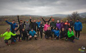 Sunday Long Run: финальная подготовка к Hai Haiduci! by Vita