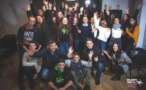 Команда волонтеров готовится к Milestii Mici Wine Run 2019