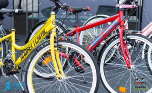 Где найти велосипед для участия в Velo Fun by Škoda?