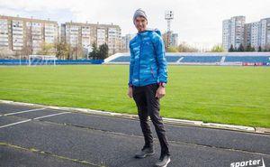 Поздравляем с Днём Рождения тренера Sporter Run Ливиу Кроитору