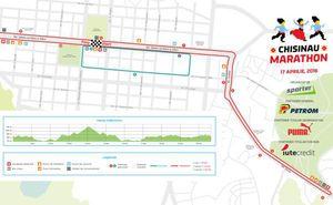 Atenție! Modificări în circulația transportului pentru 17 aprilie
