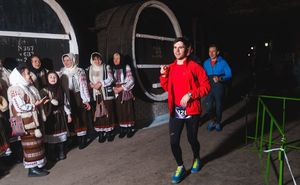 Register for Mileștii Mici Wine Run to benefit from the minimal price
