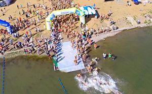 Тизер предстоящего отчета Ghidighici Sea Mile 2015 (Видео)