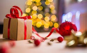5 оригинальных подарков на Рождество