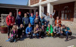 Молдова стала частью рекордного марафона «50/50/50»