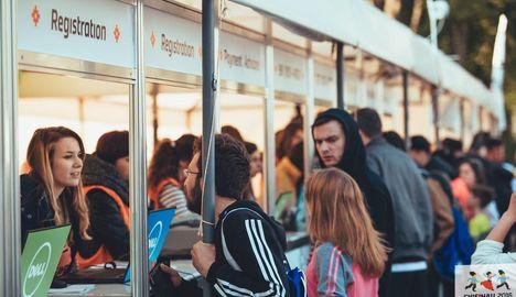Оплатите участие в Chisinau Marathon до 1 августа по низкой цене
