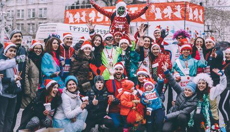Ce surprize vă așteaptă la Naturalis Maratonul de Crăciun 2017