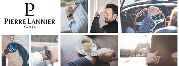 Profile page cover