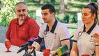 Marin Robu: Jocurile Olimpice înseamnă cea mai importantă competiție