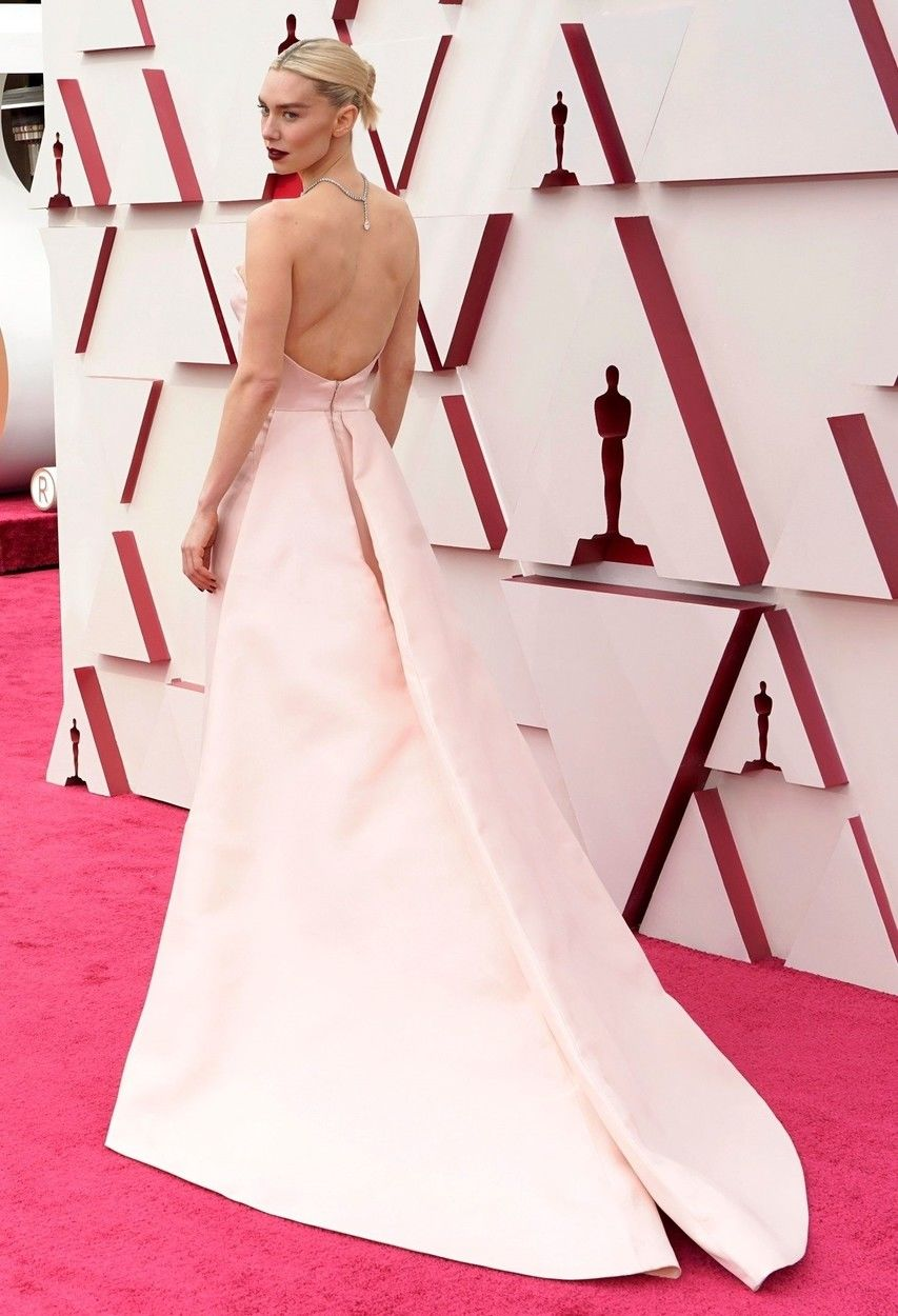 Gala Premiilor Oscar 2021: Ce rochii au purtat actrițele la ceremonie