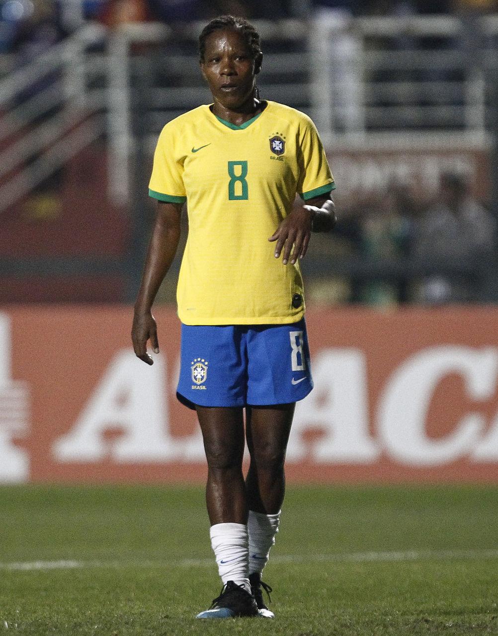Cine este fotbalista-record aflată la a șaptea ediție a Jocurilor Olimpice