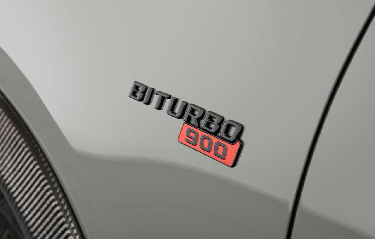 Brabus 900 Rocket Edition: 900 CP și 330 km/h viteză maximă