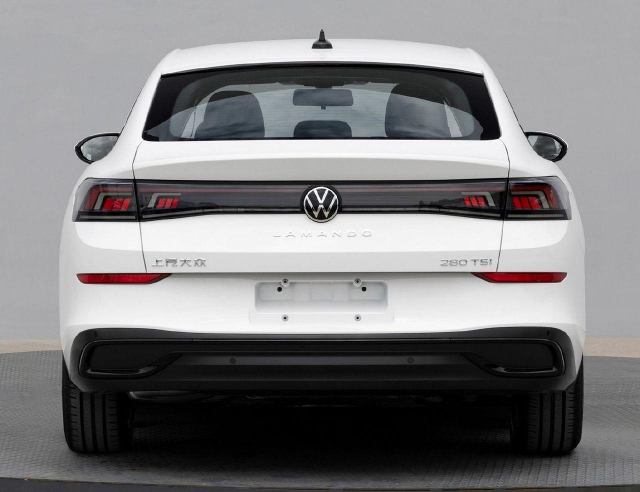 Ce modele mai vinde Volkswagen în China: Lamando a primit o nouă generație