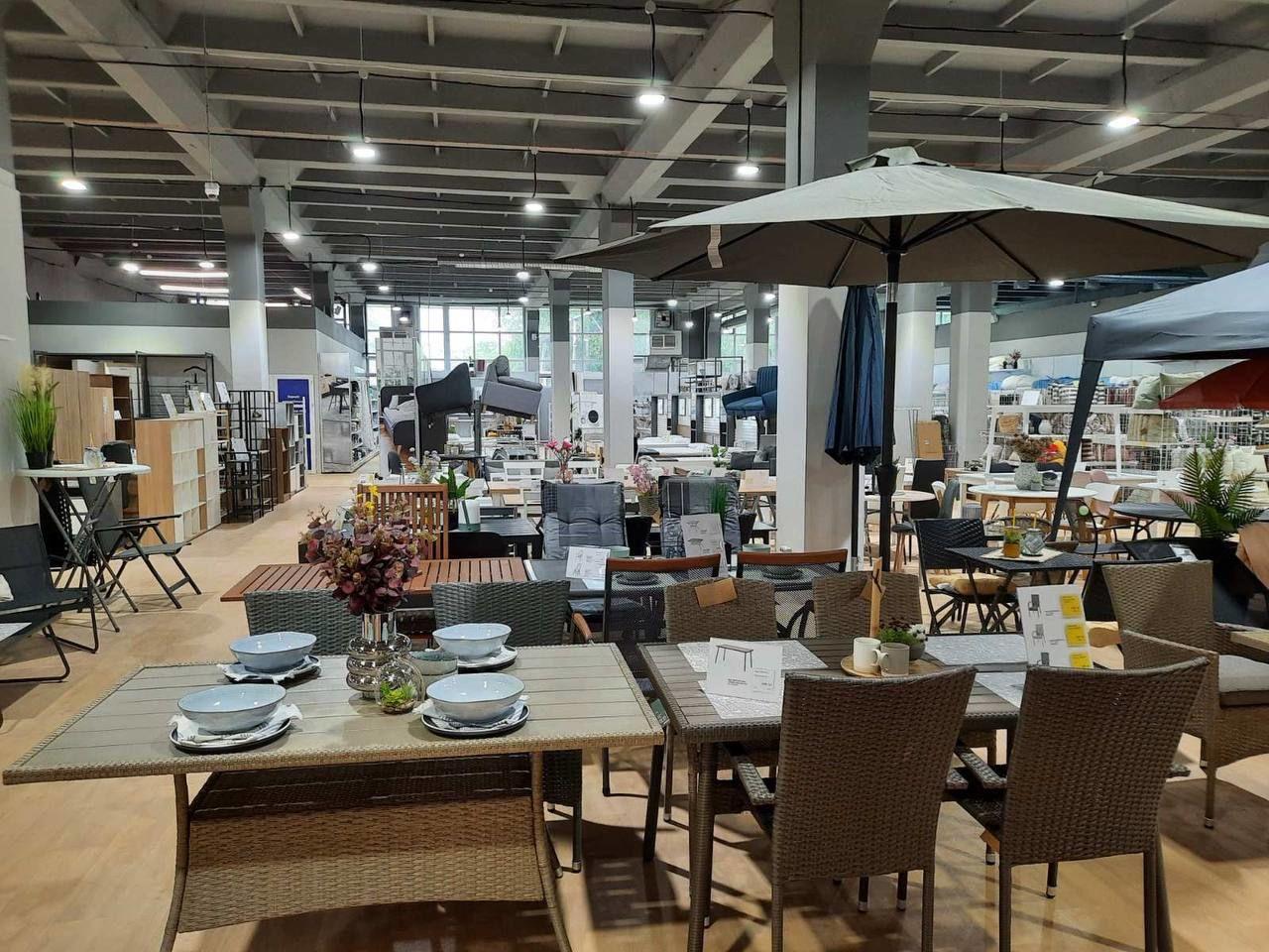 JYSK: Reduceri de -70% la deschiderea noului magazin din Soroca Ⓟ