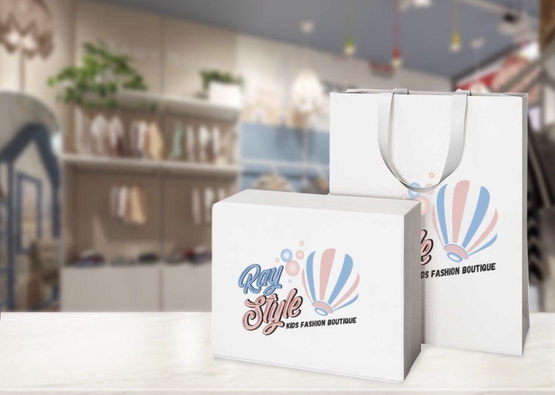 Ray Style: Magazin cu branduri italiene pentru copii şi adolescenți Ⓟ