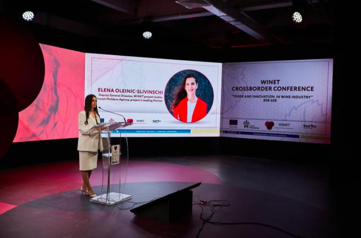 WINET: Speakeri internaționali la conferința vitivinicolă din Chișinău Ⓟ