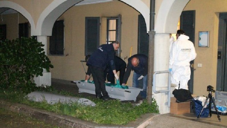 Работавшая в Италии 55-летняя молдаванка была найдена мертвой