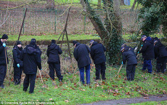 В одном из парков Лондона зарезали уроженку Молдовы