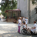 Пансионаты для престарелых в молдове дома престарелых хосписы литва