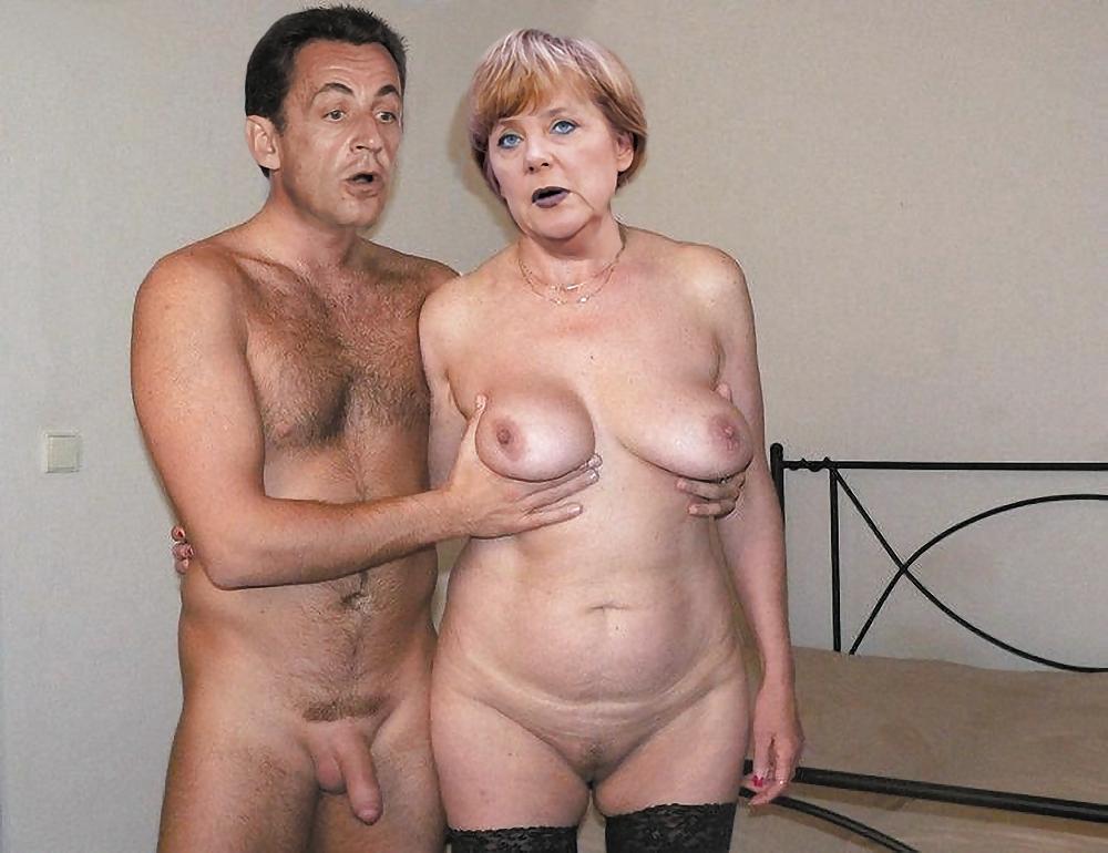 голые политики видео фото