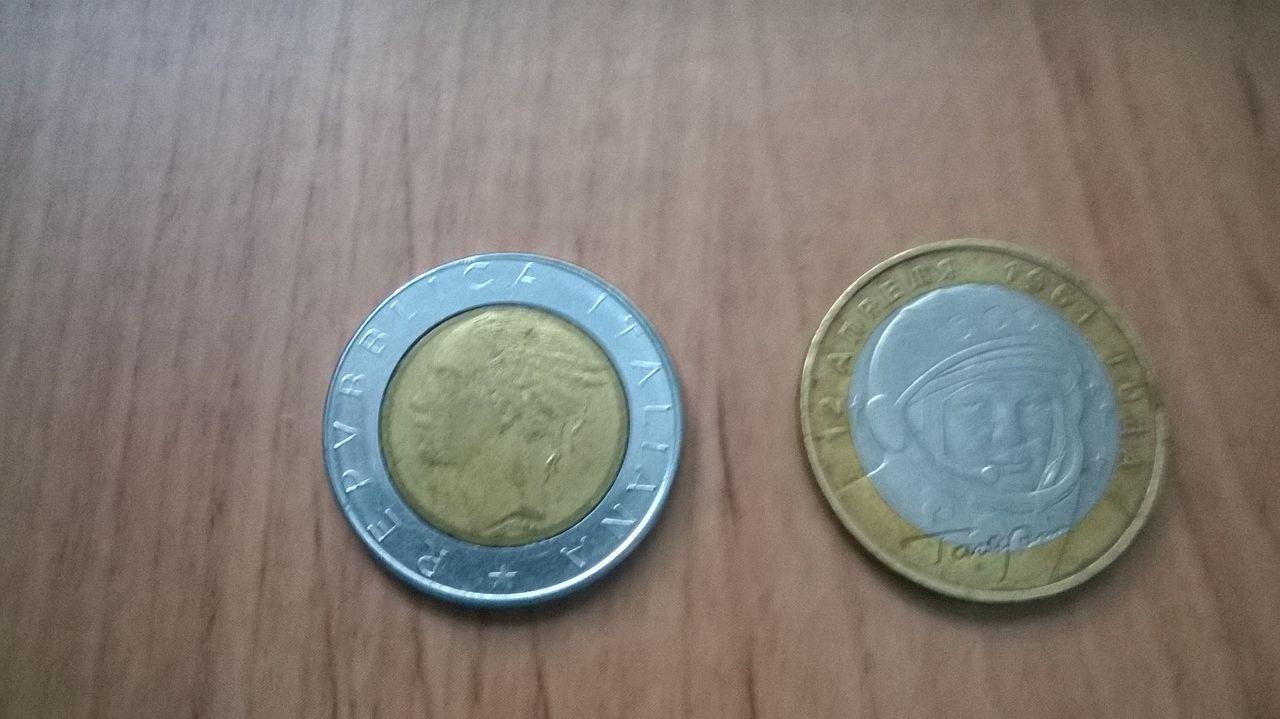 Фото и цены монет   Каталог монет СССР - Русская монета