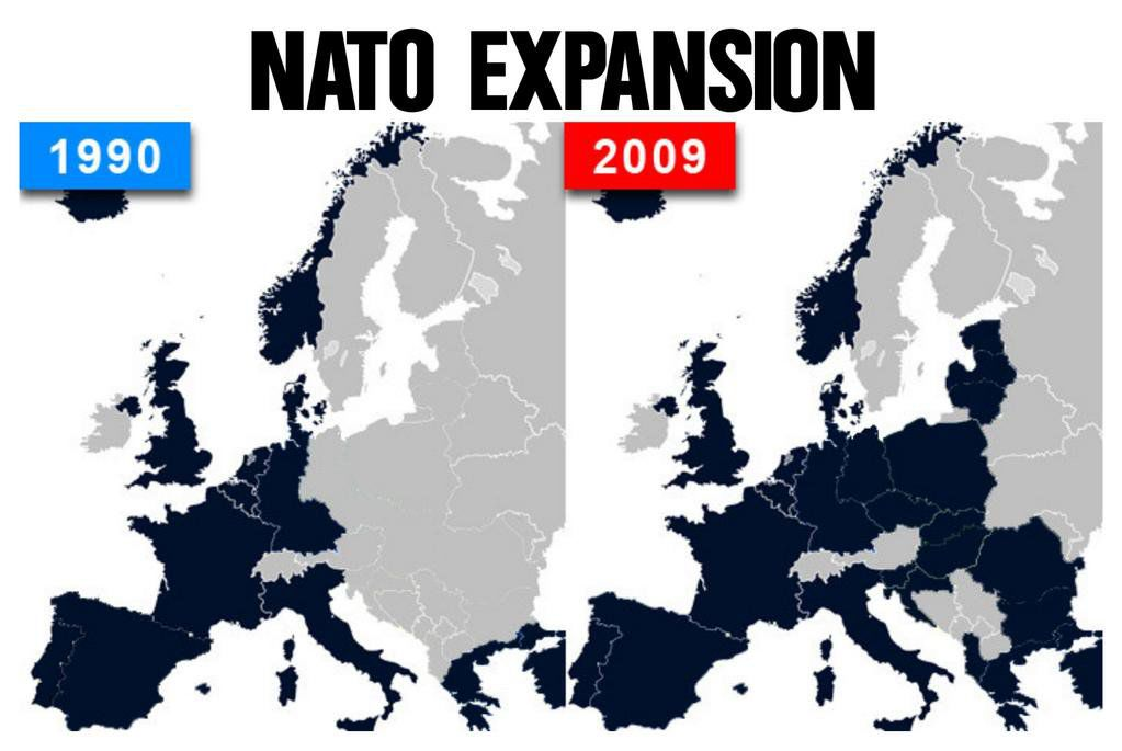 nato enlargement is the key to stability Key security challenges on europe's eastern have a strong stake in extending stability eastward and russia strongly opposes the enlargement of nato.