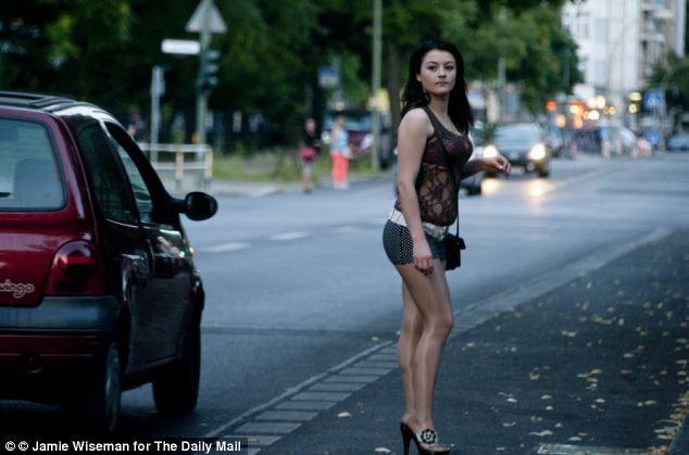prostitutas birmania prostitutas palma