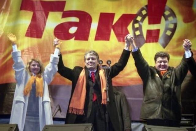 Янукович в 2005 году приезжал просить политубежища в РФ: хотел, как Ленин в Швейцарии, готовить контроранжевую революцию в Украине, - Затулин - Цензор.НЕТ 6945