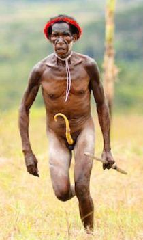 Голые папуасы: их секс и другая жизнь.