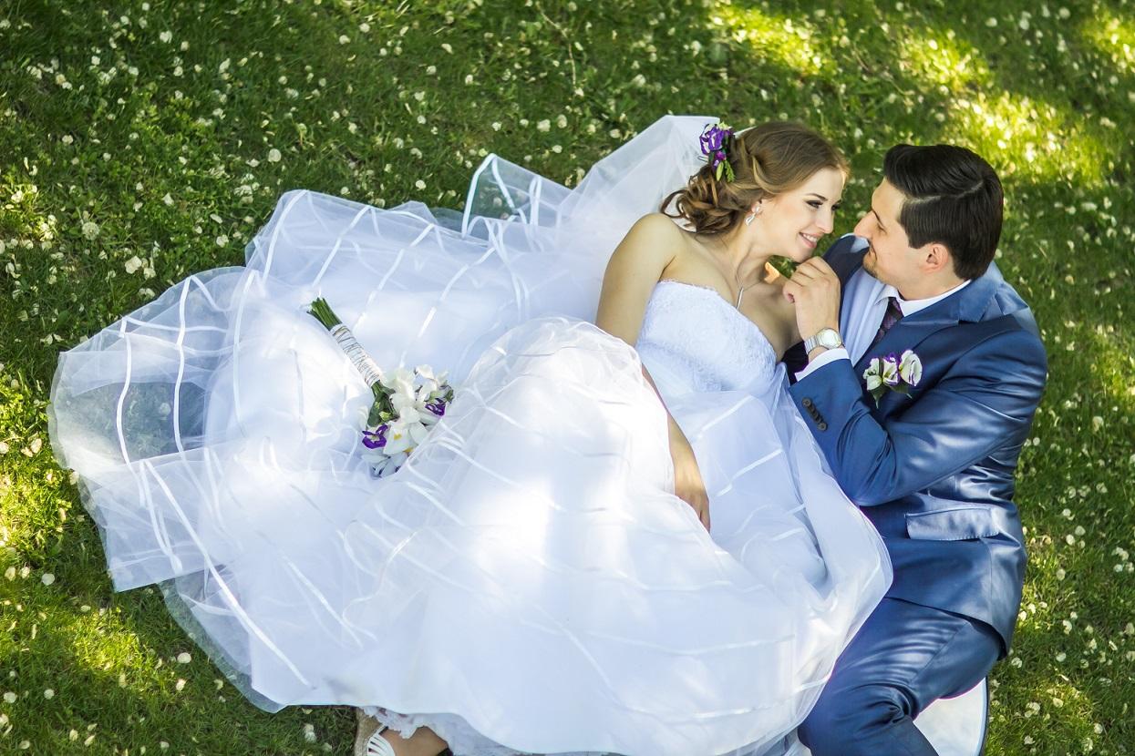 Свадебные платья для шлюшки 21 фотография