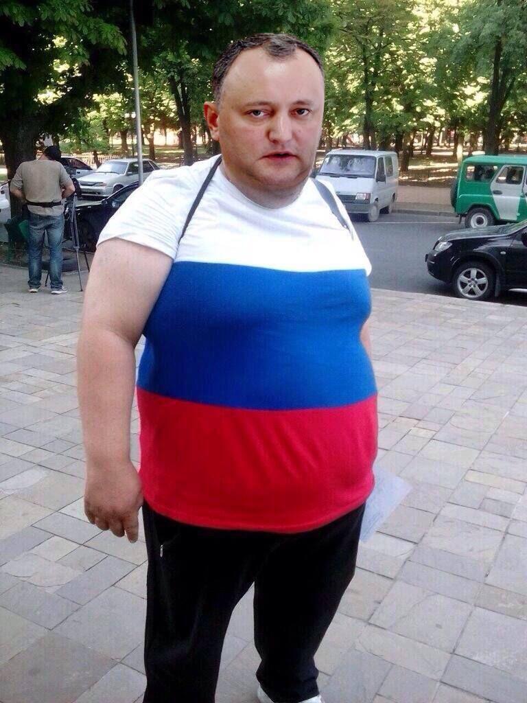 Либеральная партия Молдовы инициирует референдум об отставке Додона - Цензор.НЕТ 9670